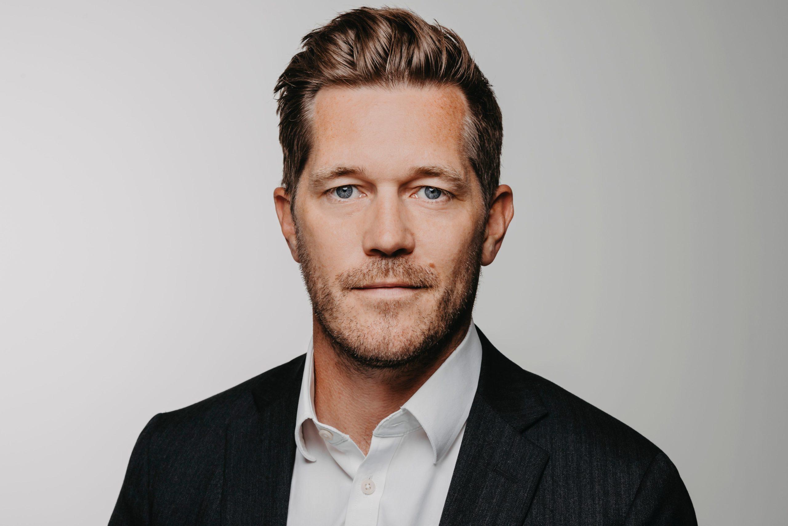 Kasper Kiilsholm Ottesen