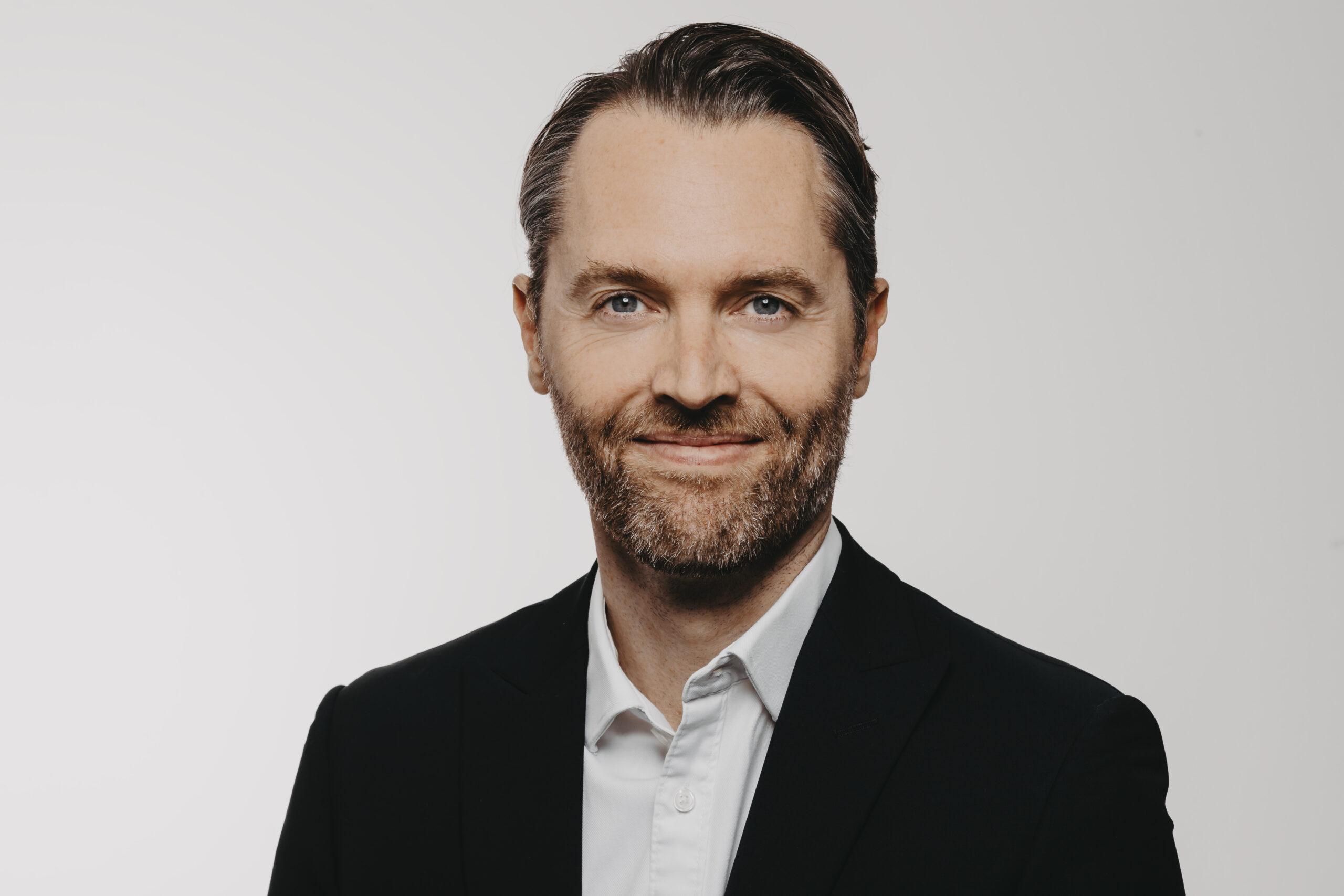 Simon Bækgaard Kristoffersen